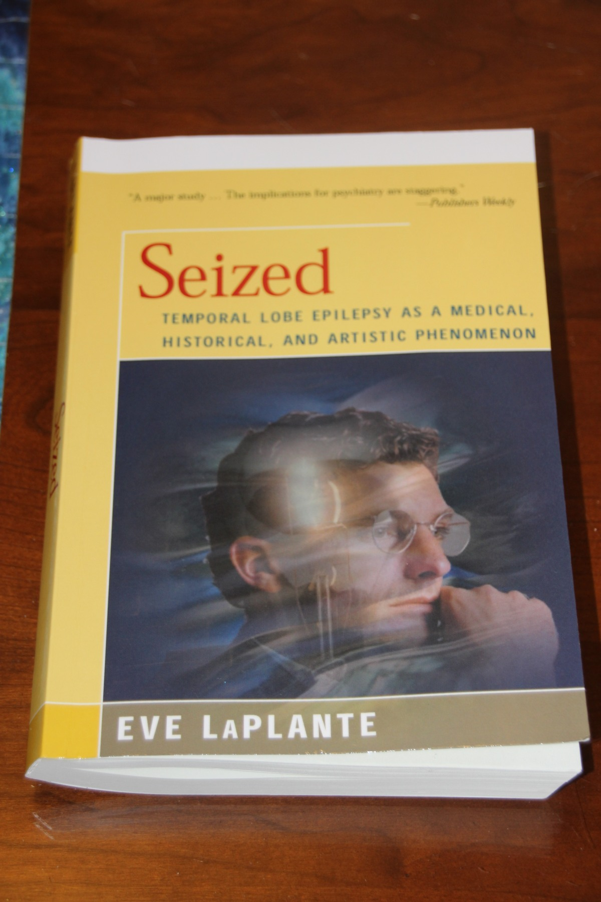 Another Epilepsy Book